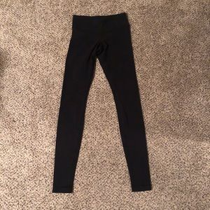 Lululemon full length leggings